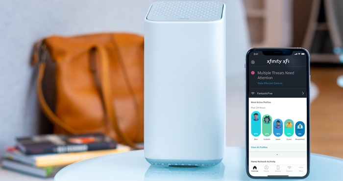 Comcast Xfinity Routers Will Soon Support Speedy Wi-Fi 6