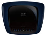 Cisco WRT400n Wireless Router