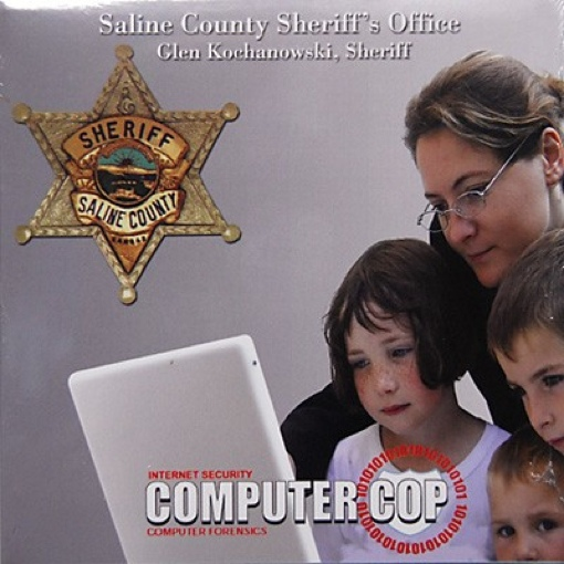 "ComputerCOP ""security"" software"