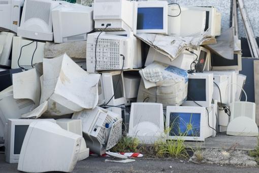 Unwanted Computer Monitors
