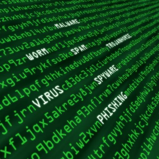 Computer security threat