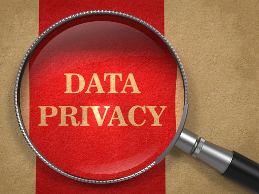 Data Privacy under a magnifying glass