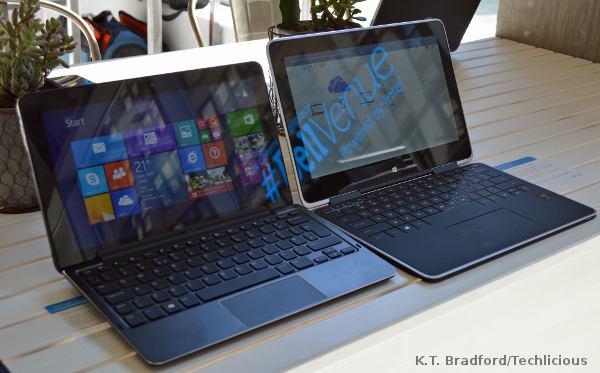 Dell XPS 11 Pro