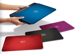Dell Inspiron 15R covers