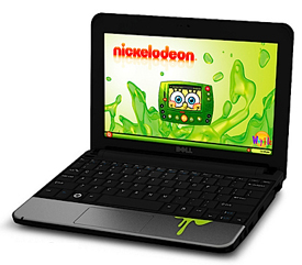 Dell Inspiron Mini Nickelodeon Edition