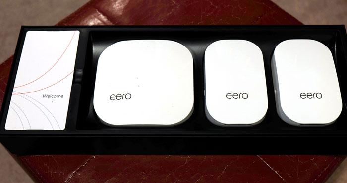 Review of the Eero Gen 2 Router