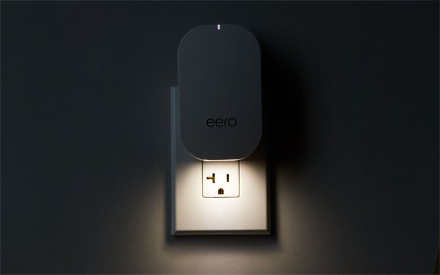 eero Pro Beacon nightlight