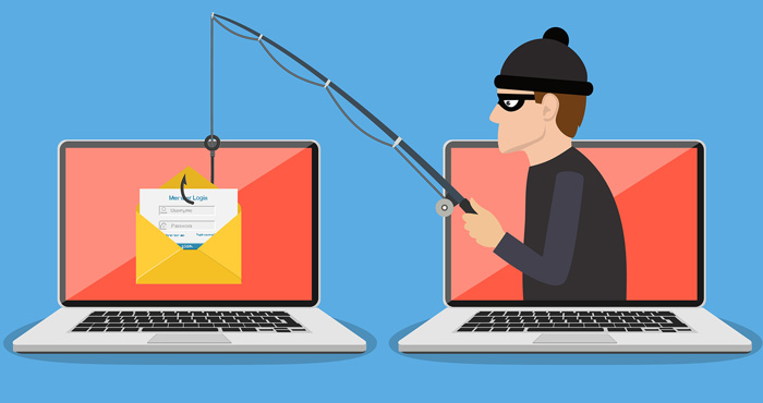 Email Blackmailing You for Cheating on Your Wife is a Scam