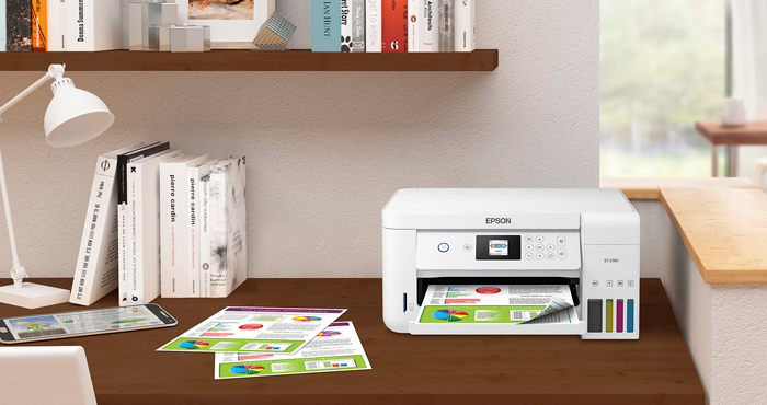 These Ink Tank Printers Could Save You Hundreds on Printer Cartridges