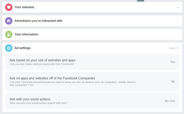 The Complete Guide to Facebook Privacy Settings - Techlicious