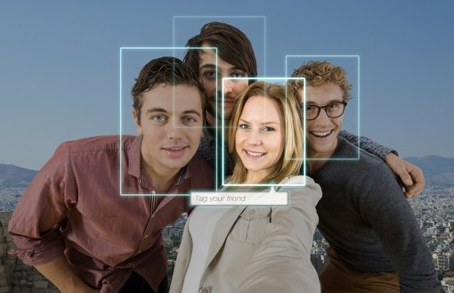 Facial Recognition Technology, Photo Tagging