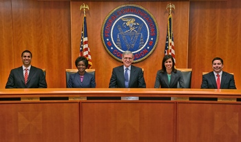 Federal Communications Committee (FCC) Panel