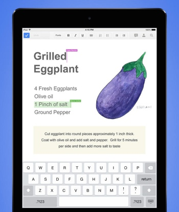 Google Offers Free Mobile Alternative to Office & iWork - Techlicious