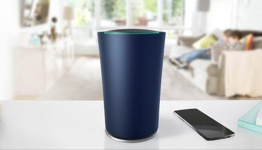 Google OnHub Wi-Fi Smart Router