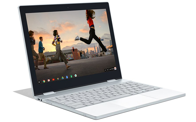 Google Pixelbook: For those that want a beautiful design