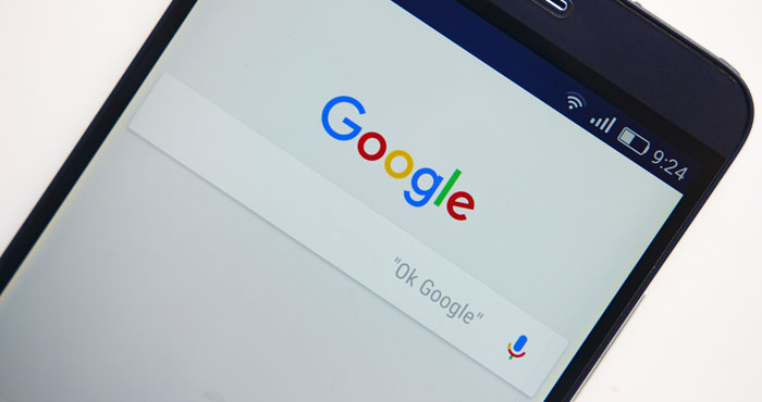 iPhones and Hurricanes Are Among Google's Top Search Terms