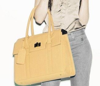 Graceship laptop bag