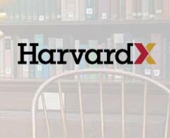 HarvardX logo