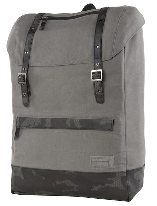 Hex Outpost Cloak Backpack