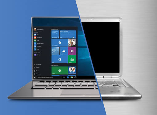 How to Buy a Windows 10 Laptop and Get Back Up to $300