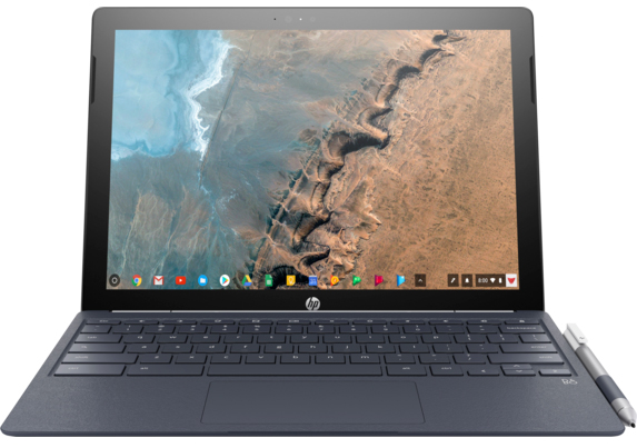 HP Chromebook x2: For a true tablet experience