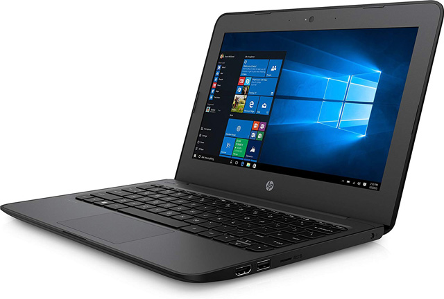 Best Windows 10 Laptop Under $250: HP Stream 11 Pro G4