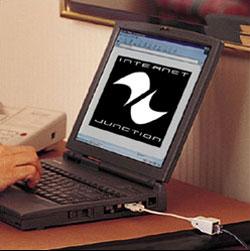 Internet Junction dial-up