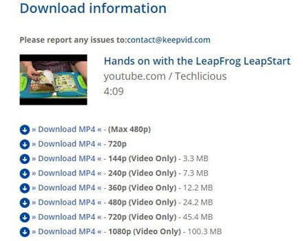 How to Download YouTube Videos - Techlicious