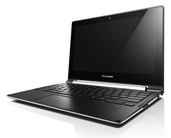 Lenovo's N20p Chromebook computer