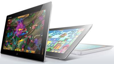 Lenovo Flex 20 Dual-Mode Desktop