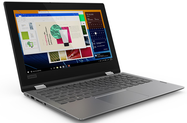 Best 2-in-1 Laptop: Lenovo Flex 6 11