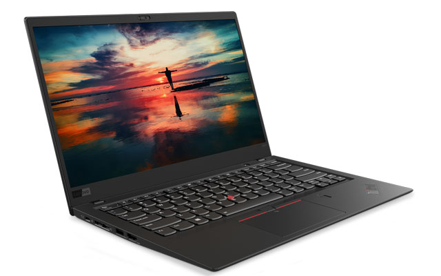 Lenovo Thinkpad X1 Carbon - 6th generation