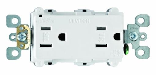 Leviton T5280-I surge protector