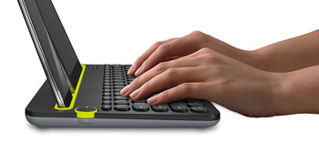 Logitech Multi-Device k480 Keyboard