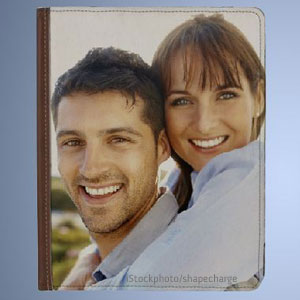 Personalized Photo iPad, Kindle or Nook case