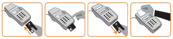 Mastercard Chip and Pin how-to