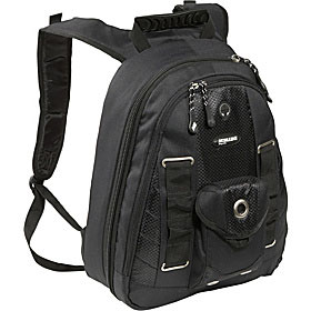 Mobile Edge Edge Netbook ScanFast Checkpoint Friendly Backpack-13""