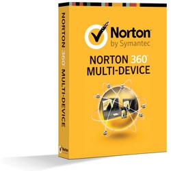 Norton 360 Multidevice