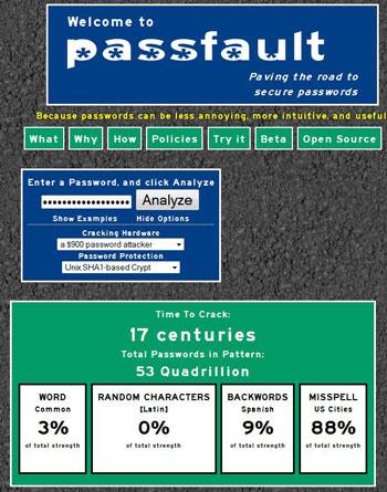 PassFault.com