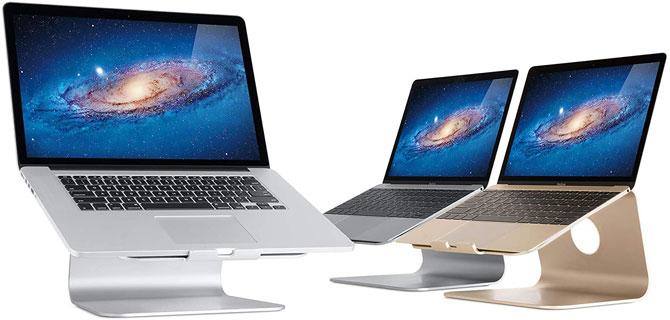 Rain Design mStand360 Laptop Stand
