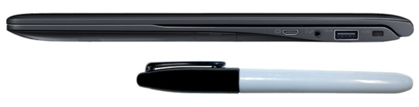 Samsung Ativ 9 Plus profile