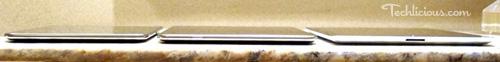 Samsung Galaxy Tab 8.9 vs 10.1 vs iPad 2