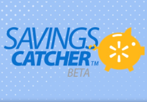 Walmart Savings Catcher (beta)