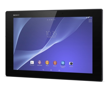 "Sony Xperia Z2 10.1"" Android Tablet"