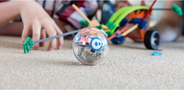 Sphero SPRK+ Educational Robot