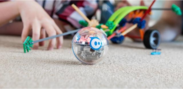Sphero SPRK+ Educational Robot