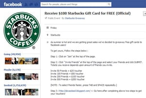 The 6 Biggest Facebook Scams - Techlicious