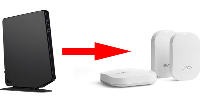 How to Use Your Own Router for Verizon Fios