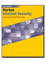 Norton Internet Security 4 for Mac