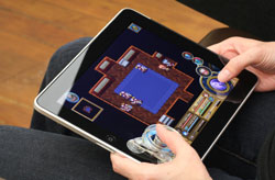TenOne Design Fling Game Controller